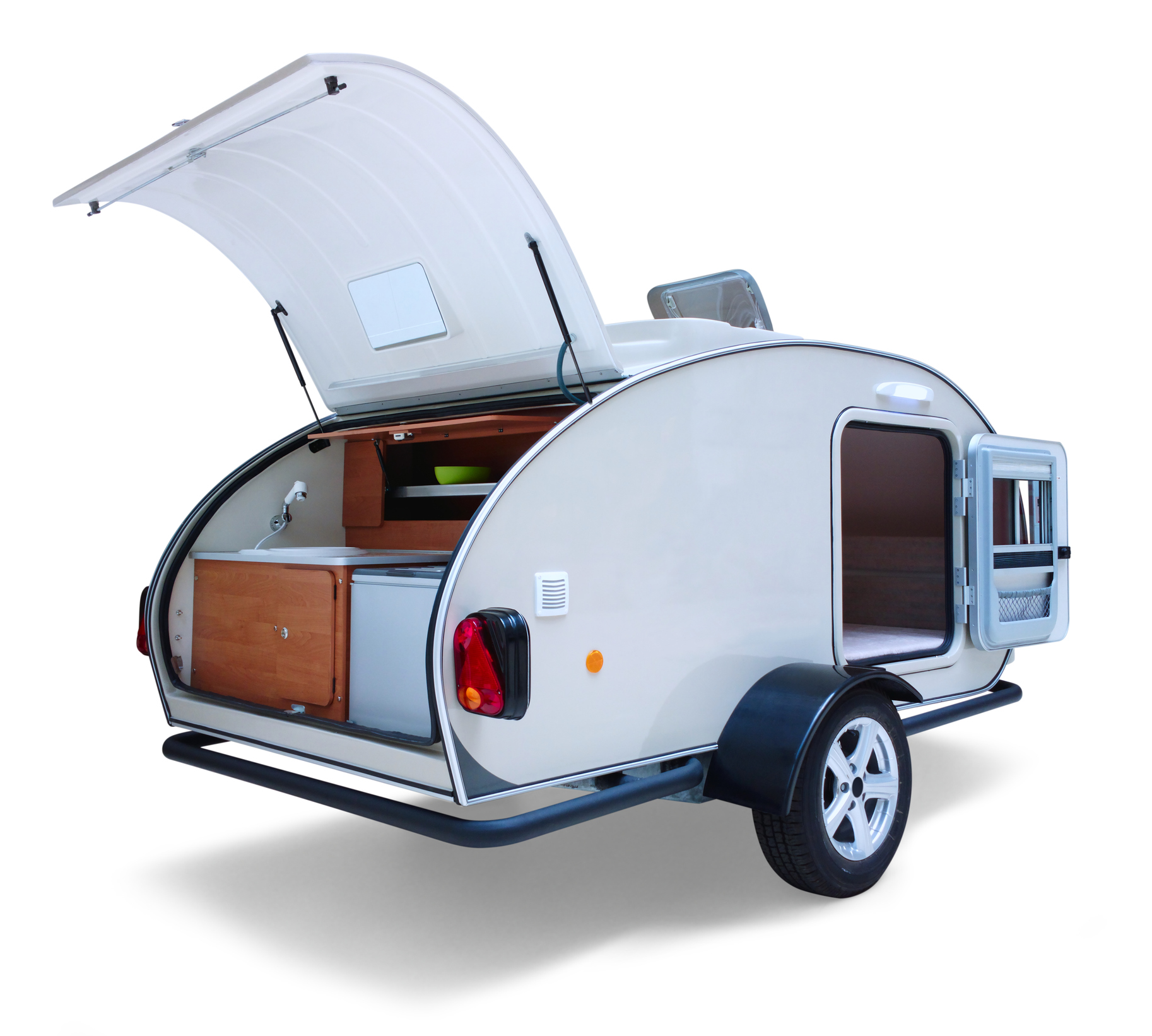 travel trailer loans